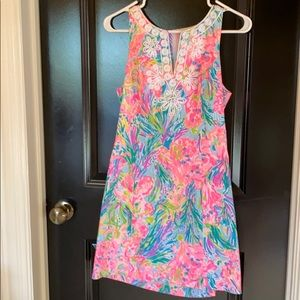 Darling sun dress